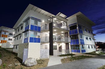 Campus Living Villages Successfully Implements WebTMA and StarRez Interface
