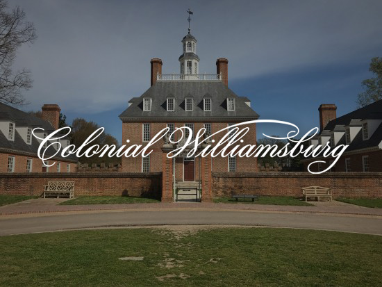 Colonial Williamsburg Foundation Selects WebTMA for Their CMMS