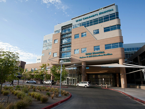 University of New Mexico Health System Selects TMA as Their Maintenance Management Tool