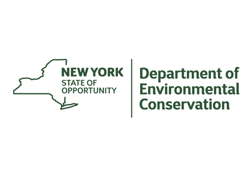 New York Department of Environmental Conservation<br>(NY State Parks)