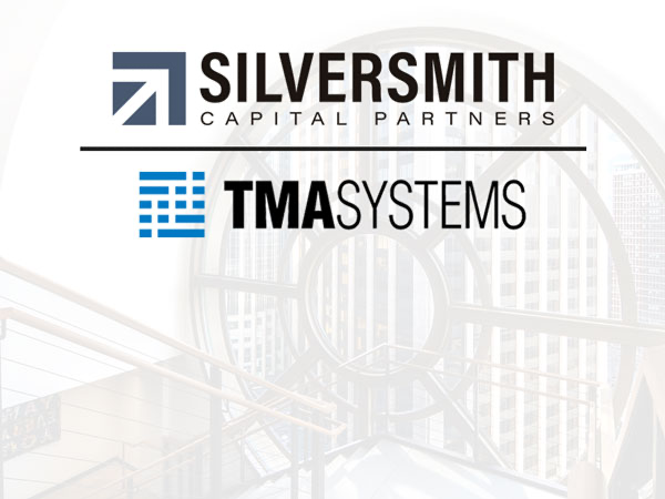TMA Systems Raises $68 Million Growth Investment Led By Silversmith Capital Partners